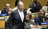 Ngoại trưởng Nga: Moscow muốn chấm dứt sự thù địch với Washington