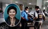 Một cảnh sát Thái Lan thú nhận được ra lệnh giúp bà Yingluck bỏ trốn