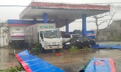 Thêm một cây xăng bị phạt và đóng cửa vì tăng giá