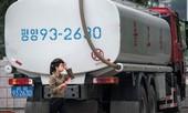 Trung Quốc hạn chế xuất khẩu sản phẩm lọc dầu sang Triều Tiên
