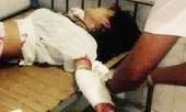 Bị phát hiện ngoại tình, người phụ nữ tự sát bên thi thể con