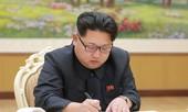 Triều Tiên gửi thư kêu gọi thành lập mặt trận chống Mỹ