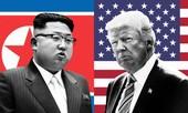 Nhà Trắng: Tổng thống Trump không tuyên chiến với Triều Tiên