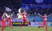 Than Quảng Ninh đoạt Siêu Cup: Vẻ đẹp của bóng đá