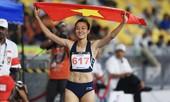 Ba ngôi sao mới của thể thao Việt Nam sau SEA Games