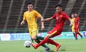 Thua Australia, U16 Việt Nam ít cơ hội có vé vớt