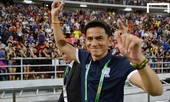 HLV Kiatisuk từ chối dẫn dắt đội tuyển Việt Nam