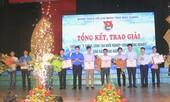 Bắc Giang trao giải cuộc thi ý tưởng khởi nghiệp trong nông nghiệp