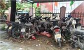 Chủ tịch Hà Nội: Phải thu hồi gần 2,5 triệu xe máy 'quá đát'