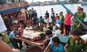 Yêu cầu Philippines sớm trao trả thi thể 2 ngư dân Việt Nam