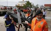 Tiết lộ rúng động về cơ trưởng máy bay QZ8501