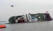 Hàn Quốc công bố kế hoạch trục vớt phà Sewol