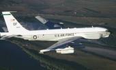 Chiến đấu cơ Nga bay sát máy bay do thám Mỹ