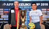 HLV A.Riedl vẫn tự hào dù Indonesia thua trận