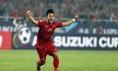 Cận cảnh bàn thắng lọt top 10  AFF Cup của Văn Thanh