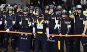 Hàn Quốc tung 6.000 cảnh sát truy bắt chủ phà Sewol