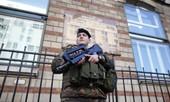 Pháp bắt giữ 5 công dân Nga nghi khủng bố