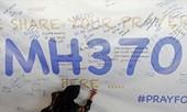 Malaysia họp với Úc, Trung Quốc về kế hoạch tìm kiếm MH370