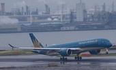 Đưa Airbus A350 vào khai thác đường bay Hà Nội – Nhật Bản
