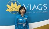Nhân viên Vietnam Airlines trả ví có hơn 100 triệu cho khách