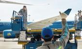Vietnam Airlines đạt giải chất lượng dịch vụ mặt đất ASEAN