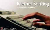 Internet Banking của Agribank: Thêm nhiều tính năng tiện ích cho khách hàng