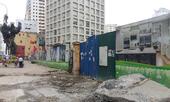 Dự án 21 Lê Văn Lương 'hồi sinh' sau nhiều năm đình trệ