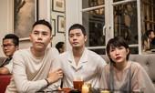 Các sao Việt thích thú khám phá không gian ẩm thực Italy