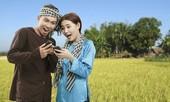 VinaPhone hỗ trợ tối đa nhà nông với tổng đài khuyến nông 9195