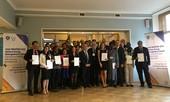Đại diện Việt Nam hoàn thành khóa học đào tạo hợp tác giữa IAEA và Tập đoàn ROSATOM