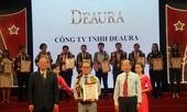 Deaura đạt chứng nhận top 10 sản phẩm chất lượng cao 2017