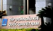PVN lên tiếng về việc kế toán trưởng bị bắt giam