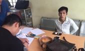Nam thanh niên đeo túi ma túy 'đá' trốn chạy 141 bất thành