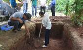 Tin nóng 24H: Đã phát hiện cung điện vua Quang Trung?