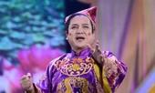 Hoàn tất ghi hình Táo quân 2017, nghệ sĩ Chí Trung nói gì?