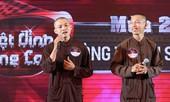 Nhận lỗi vụ 2 người giả tu sĩ thi gameshow