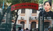 Hiệu trưởng trường CĐNT Hà Nội lên tiếng về những lùm xùm của vợ Xuân Bắc