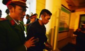 Ngày mai xét xử phúc thẩm Nguyễn Mạnh Tường