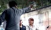 Bóp cổ, dùng súng bắn người tình vì mâu thuẫn