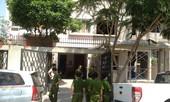 Băng trộm hơn 8 tỷ đồng ở Sài Gòn bị camera ghi hình