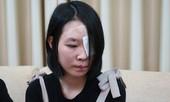 Tâm sự đau đớn của nữ sinh bị tạt axit giữa đường