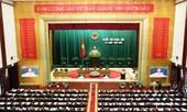 Quốc hội thảo luận về kinh tế xã hội, nghị quyết lấy phiếu tín nhiệm