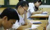 Một kỳ thi quốc gia: Có thể trượt tốt nghiệp nhưng đỗ ĐH?
