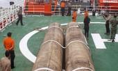 Indonesia trục vớt thân máy bay AirAsia