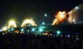 Cầu Rồng ngừng phun lửa để tưởng nhớ ông Nguyễn Bá Thanh