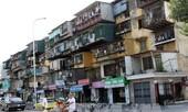 Hà Nội: Lập phương án di dân 2 chung cư xuống cấp nghiêm trọng