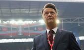 HLV Van Gaal có thể dẫn dắt đội tuyển Bỉ