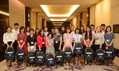 Thêm 53 công dân Việt Nam được nhận học bổng của chính phủ Úc