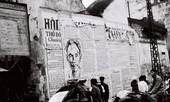 Hà Nội trước thời khắc lịch sử năm 1946