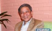 GS.TS Nguyễn Minh Thuyết: Dạy kiểu bán bằng, trường đóng cửa sớm